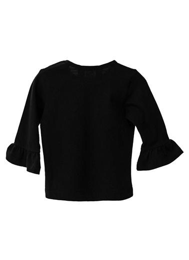 Zeyland Bluz Siyah